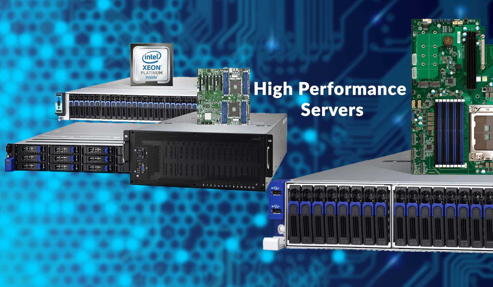 High Performance Servers